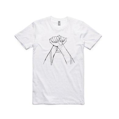 Didirri Jude T-Shirt (White)