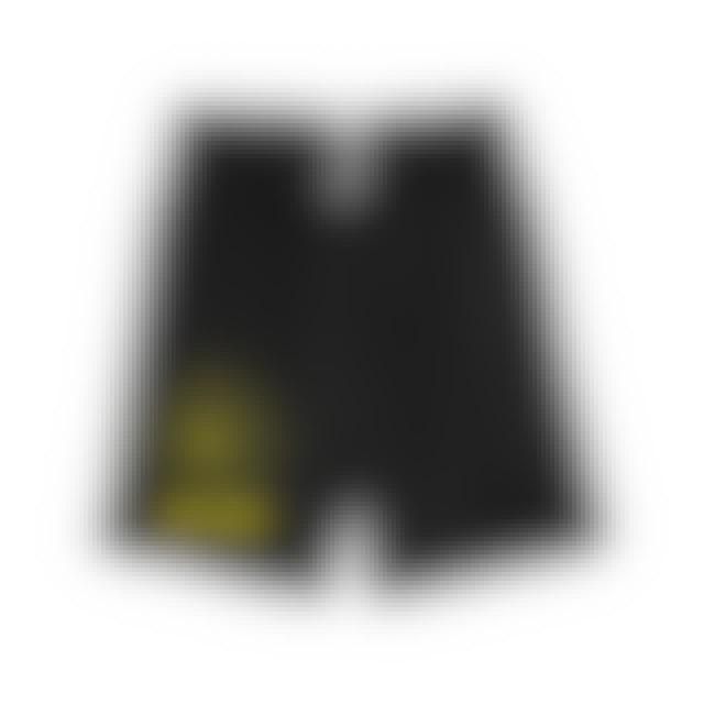 Boris the Blade Infernum Mosh Shorts (Black)