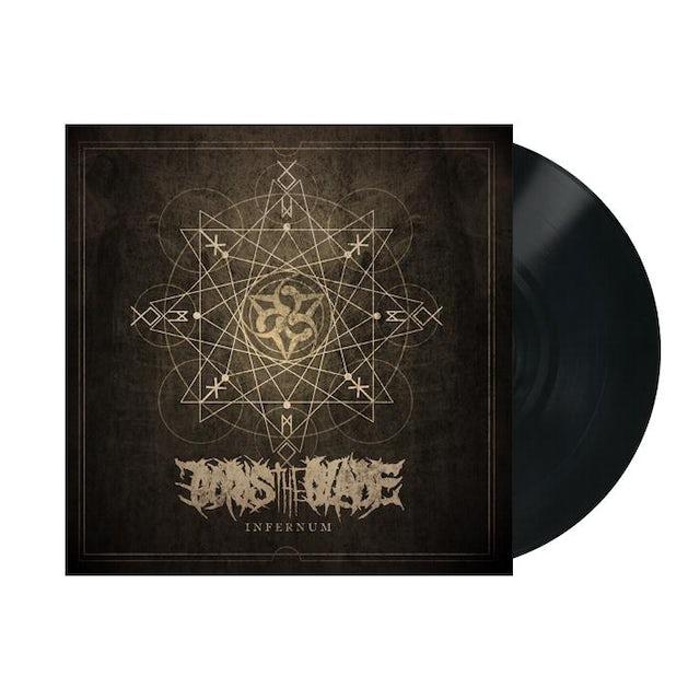 "Boris the Blade Infernum 12"" Vinyl (Black)"