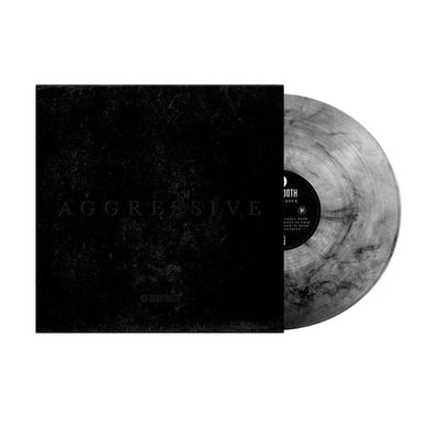 "Beartooth Aggressive 12"" Vinyl"