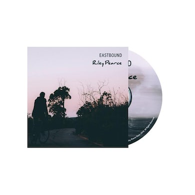 Riley Pearce Eastbound CD
