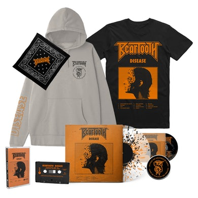 Beartooth Disease Mega Bundle