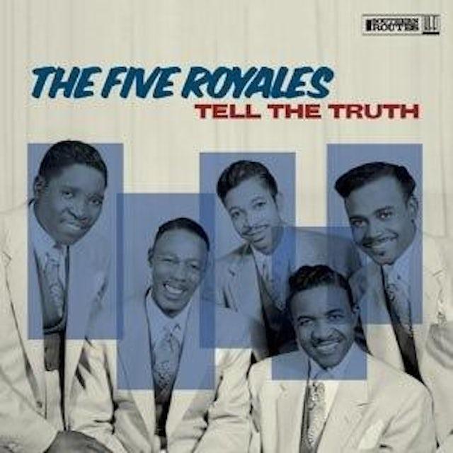 Five Royals