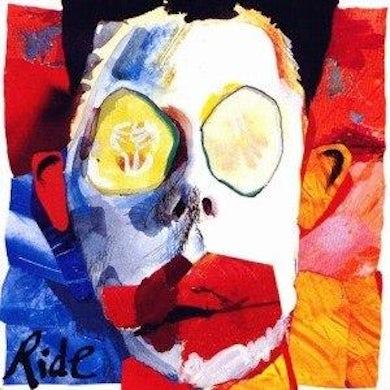 Ride GOING BLANK AGAIN (12'' Vinyl)