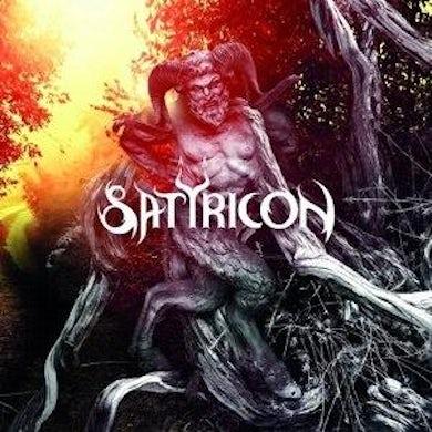 SATYRICON (12'' Vinyl)