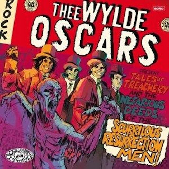 Thee Wylde Oscars