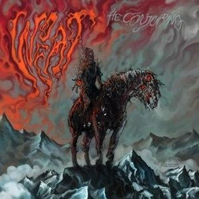 Wo Fat THE CONJURING (12'' Vinyl)