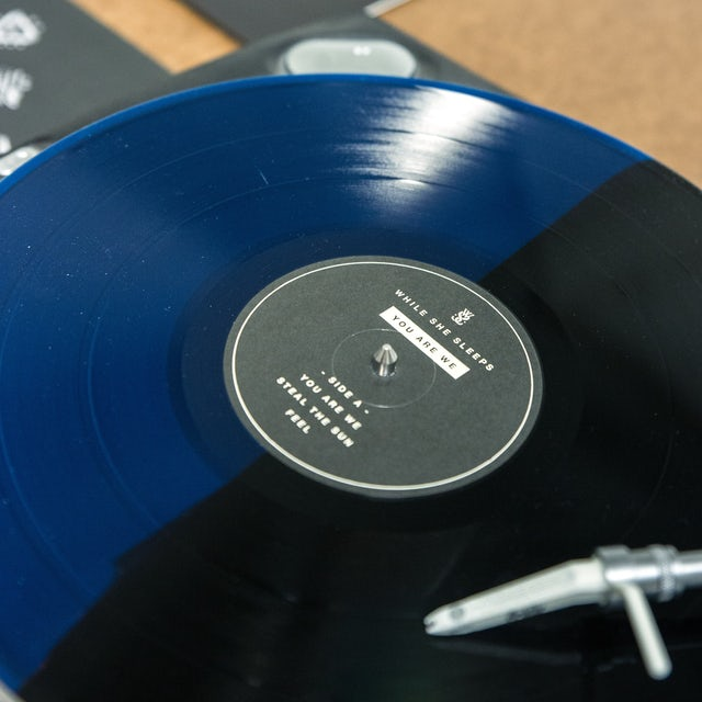 "While She Sleeps You Are We 12"" Vinyl (Hurricane)"