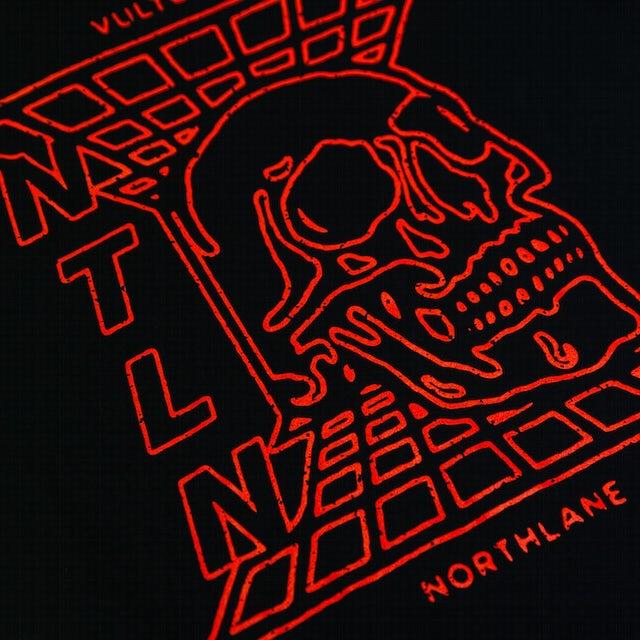 Northlane Dimensions Tee (Black)