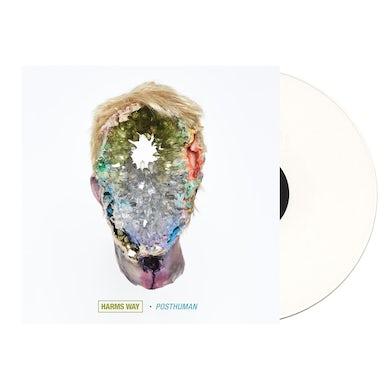 "Harm'S Way Posthuman 12"" Vinyl (White)"