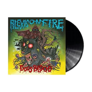 """Alexisonfire Dog's Blood 12"""" Vinyl"""