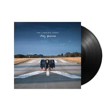 """Riley Pearce The Landing Songs 12"""" Vinyl (Black)"""