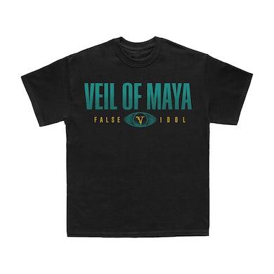 Veil Of Maya False Idol Tee (Black)