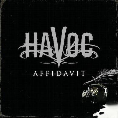 Havoc Affidavit (CD)