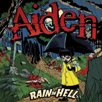 Aiden Rain In Hell (CD/DVD)