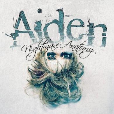 Aiden Nightmare Anatomy (CD)