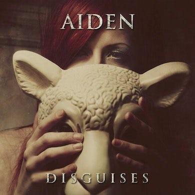 Aiden Disguises (CD)