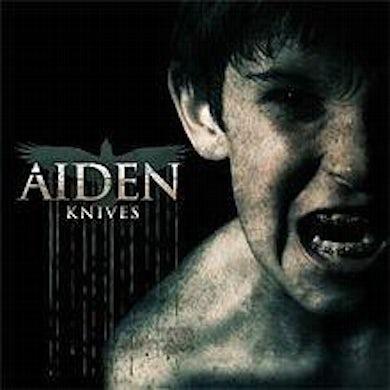 Aiden Knives (CD)