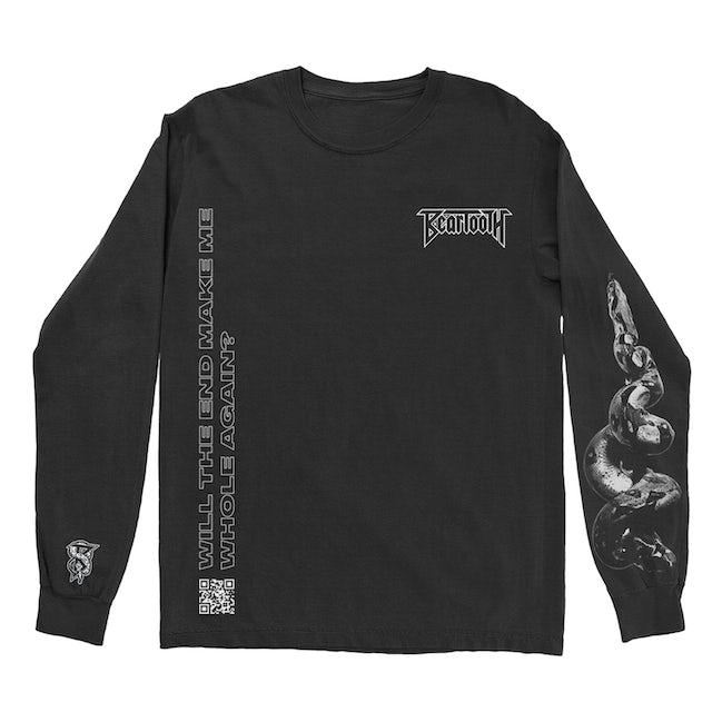 Beartooth You Never Know Longsleeve (Black)