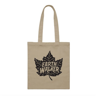 Earthwalker Tribe Maple Hemp Bag