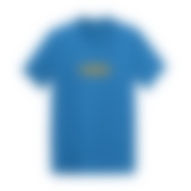 Hellions Trippy Tee (Arctic Blue)