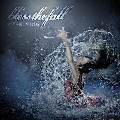 Blessthefall Awakening (CD)