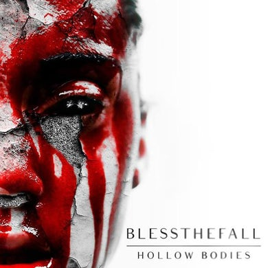 Blessthefall Hollow Bodies (CD)