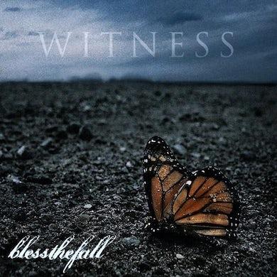 Blessthefall Witness (CD)