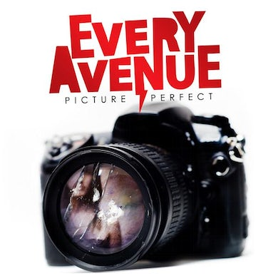 Every Avenue Picture Perfect (CD)