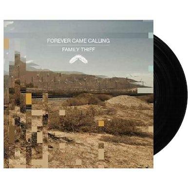 """Forever Came Calling Split 7"""" Vinyl"""