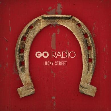 Go Radio Lucky Street (CD)