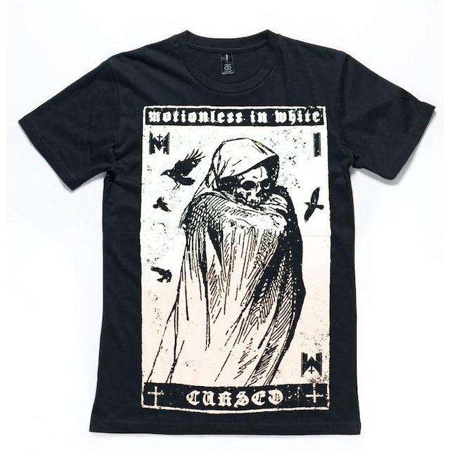 Motionless In White MIW Tarot (T-Shirt)