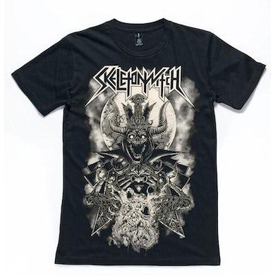Skeletonwitch Conjuring (T-Shirt)