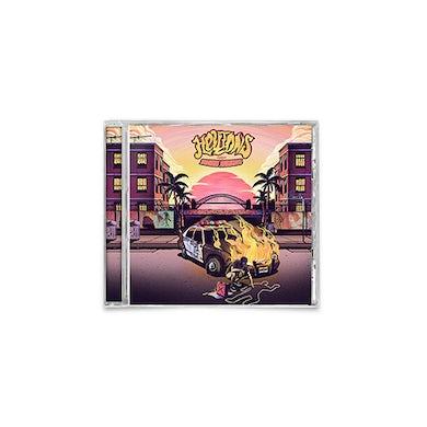 Hellions Indian Summer (CD)