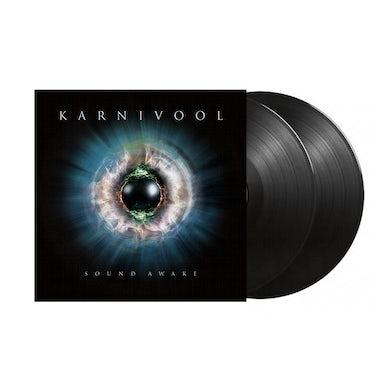 Karnivool Sound Awake 2LP Vinyl