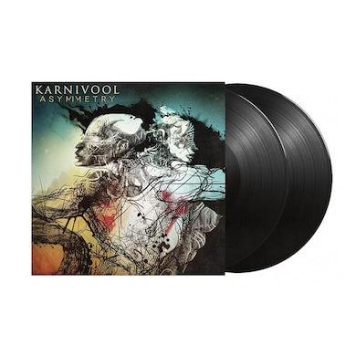 Karnivool Asymmetry 2LP Vinyl