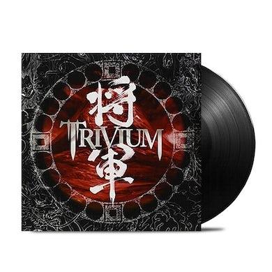 """Trivium Shogun 12"""" Vinyl"""