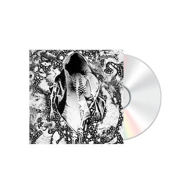 Haunt Me As I Roam (CD)