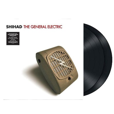 "Shihad The General Electric 12"" Vinyl (Anniversary Reissue Edition)"