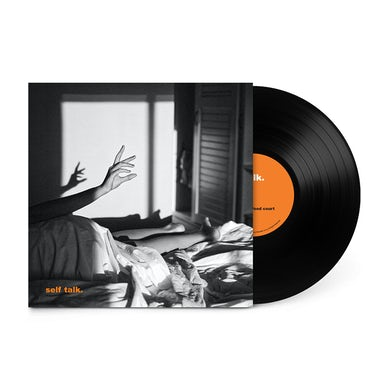 "Domestic La La Food Court 7"" Vinyl (Black)"