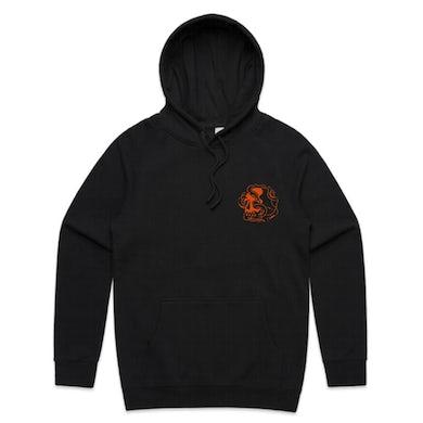 Unify Night Skull Hoodie (Black)