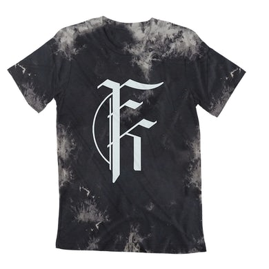 FIT FOR A KING The Path Tee (Tie Dye)