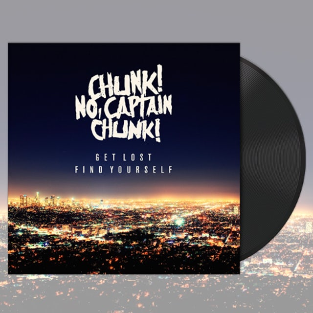 Chunk! No Captain Chunk!