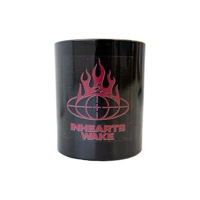 In Hearts Wake Kaliyuga Candle (Black)