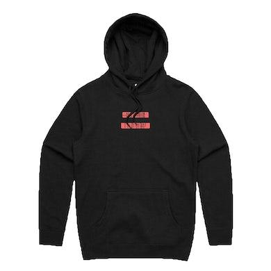 SEAWAY Big Vibe Hoodie (Black)