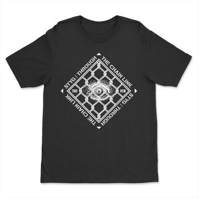 Stick To Your Guns Chain Link Tee (Black)