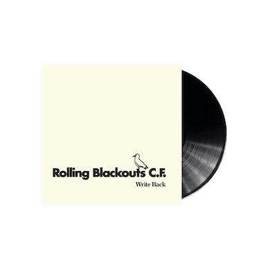 "Rolling Blackouts Coastal Fever Write Back / Career 7"" Vinyl (RSD Exclusive)"