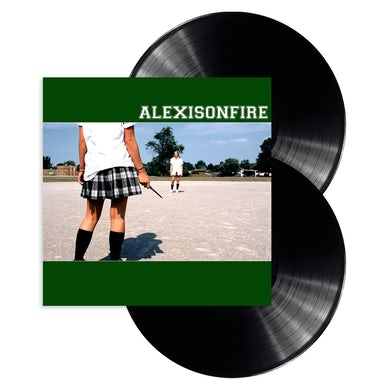"""Alexisonfire 12"""" Vinyl (180gm 2LP Reissue)"""