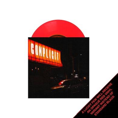 """Alexisonfire Complicit 7"""" Vinyl"""