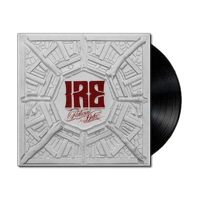 """Ire 12"""" Vinyl (Black)"""